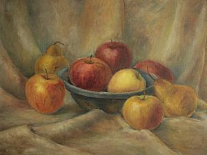 Обучение живописи маслом | Ярмарка Мастеров - ручная работа, handmade