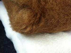 Краткий обзор материалов для пошива мишки. | Ярмарка Мастеров - ручная работа, handmade