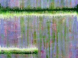 «Когда одежды меньше», или Феномен абстракционизма в живописи Павла Андрийчука. Ярмарка Мастеров - ручная работа, handmade.