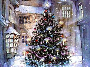 Время чудес!Скоро праздничный Новогодний аукцион! | Ярмарка Мастеров - ручная работа, handmade