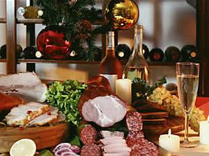 Новогодние рецепты - меню на Новый год | Ярмарка Мастеров - ручная работа, handmade