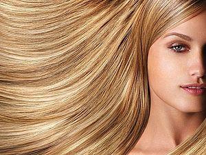 Маски для укрепления волос | Ярмарка Мастеров - ручная работа, handmade