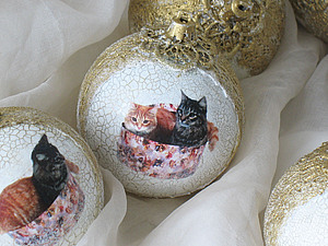 Скоро-скоро Новый год! Анонс новинок)) | Ярмарка Мастеров - ручная работа, handmade