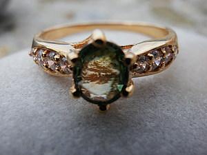 Аукцион! Кольцо с турмалином, серебро 925! ЗАКОНЧЕН!   Ярмарка Мастеров - ручная работа, handmade