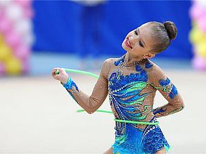 История купальника для художественной гимнастики. Ярмарка Мастеров - ручная работа, handmade.