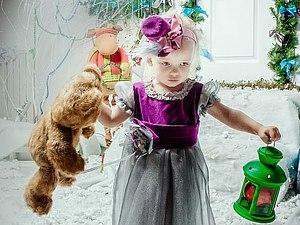 опыт детских фотосессий | Ярмарка Мастеров - ручная работа, handmade