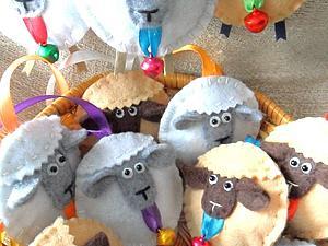 Овцы! Овцы!   Ярмарка Мастеров - ручная работа, handmade