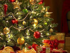 Новогоднее поздравление!!!   Ярмарка Мастеров - ручная работа, handmade