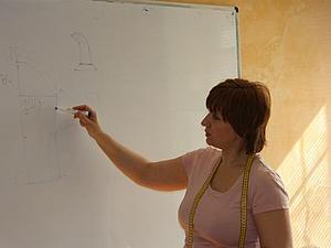 Видеозарисовка с МК Ирины Садыковой. Часть 2   Ярмарка Мастеров - ручная работа, handmade