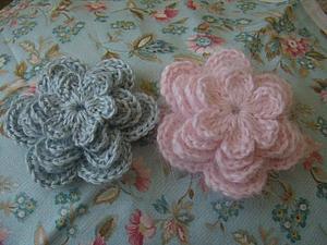 Хочу узнать ваше мнение + Аукцион на ажурные цветы! | Ярмарка Мастеров - ручная работа, handmade