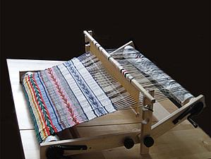 Ода настольному ткацкому станку   Ярмарка Мастеров - ручная работа, handmade