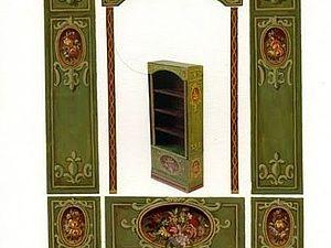 Из архива - схемы коробочек и не только   Ярмарка Мастеров - ручная работа, handmade