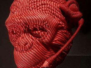 3D вязание | Ярмарка Мастеров - ручная работа, handmade