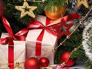 Новогодние посиделки в Шкатулочке 13 декабря 12:00 Москва | Ярмарка Мастеров - ручная работа, handmade