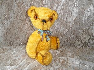 Аукцион на 2 лота!!!!! Мишки Тедди Ищут Дом!!!!!! | Ярмарка Мастеров - ручная работа, handmade