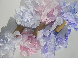 В честь открытия магазина скидка на Шебби-ленты | Ярмарка Мастеров - ручная работа, handmade