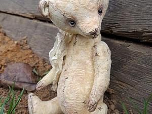 Бесплатная доставка до 27.07 и скидка на мишку | Ярмарка Мастеров - ручная работа, handmade