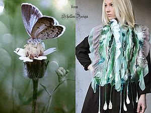 Butterfly | Ярмарка Мастеров - ручная работа, handmade