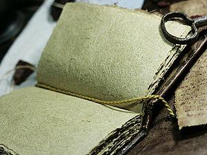 МК  Арт-книга. Оформление обложки и переплет. | Ярмарка Мастеров - ручная работа, handmade