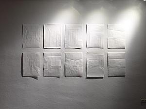 Бумажное искусство от Simon Schubert | Ярмарка Мастеров - ручная работа, handmade