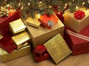Новогодний сюрприз!!! | Ярмарка Мастеров - ручная работа, handmade