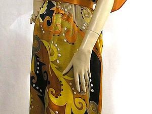 Платья,туники,блузки-заготовки | Ярмарка Мастеров - ручная работа, handmade