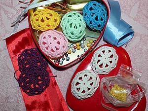 Вяжем подарочные пасхальные яйца с сюрпризом   Ярмарка Мастеров - ручная работа, handmade