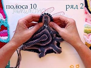 Видео мастер-класс: изобретаем перчатки. Часть 4: завершаем пальчики. Ярмарка Мастеров - ручная работа, handmade.