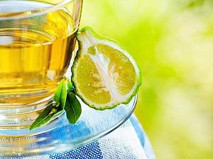Чай с бергамотом | Ярмарка Мастеров - ручная работа, handmade