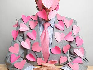 Необычные подарки ко Дню святого Валентина | Ярмарка Мастеров - ручная работа, handmade