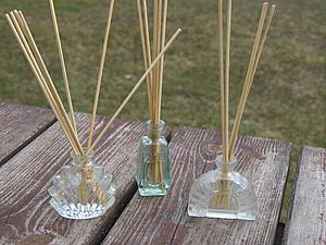 Делаем освежитель воздуха для дома   Ярмарка Мастеров - ручная работа, handmade