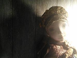 А сегодня, оказывается, день кукольника!!!!!!!!!!!!!!! | Ярмарка Мастеров - ручная работа, handmade