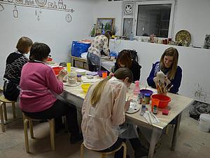 Как обучать взрослых, которые хотят, но боятся творить: мой опыт. Ярмарка Мастеров - ручная работа, handmade.