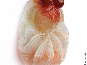 Приглашаю за Золотой рыбкой!!! | Ярмарка Мастеров - ручная работа, handmade