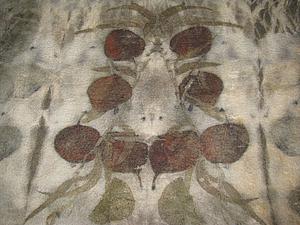 Семинар по эко принту и окрашиванию тканей натуральными красителями в Одессе. | Ярмарка Мастеров - ручная работа, handmade