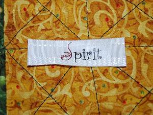 Ярлык для одежды своими руками. Ярмарка Мастеров - ручная работа, handmade.