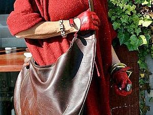 Весенний сезон больших  сумок! | Ярмарка Мастеров - ручная работа, handmade
