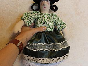 Шьем валеночки для ведьмочки. Ярмарка Мастеров - ручная работа, handmade.