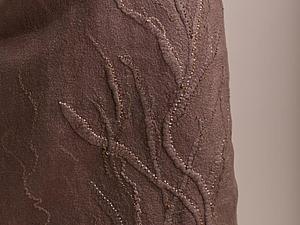 Мастер-класс  Платье с фактурами | Ярмарка Мастеров - ручная работа, handmade