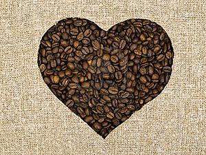 Из кофе с любовью! | Ярмарка Мастеров - ручная работа, handmade