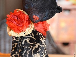 Конфетка Наташи Мураша!!! http://www.livemaster.ru/topic/746129-moya-konfeta-ura | Ярмарка Мастеров - ручная работа, handmade