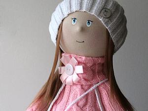 Скидка на большие куклы!! | Ярмарка Мастеров - ручная работа, handmade