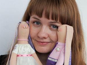 «Там, где игрушки оживают», интервью с Евгенией Липатовой. Ярмарка Мастеров - ручная работа, handmade.