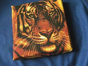 Макраме: делаем подушку для плетения. Ярмарка Мастеров - ручная работа, handmade.