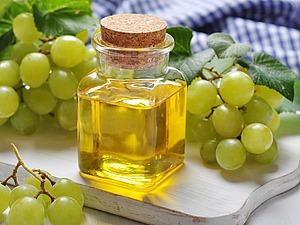 Масло виноградных косточек: свойства и применение в косметологии | Ярмарка Мастеров - ручная работа, handmade