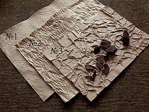 ...бумага всё  стерпит... | Ярмарка Мастеров - ручная работа, handmade