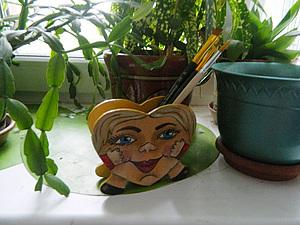 Минимастеркласс. Ярмарка Мастеров - ручная работа, handmade.