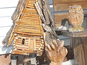 Миниатюры из дерева (часть2) | Ярмарка Мастеров - ручная работа, handmade