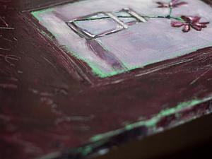 Душа, время, жизнь... | Ярмарка Мастеров - ручная работа, handmade
