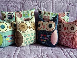 Скидки на декоративные подушки!!!   Ярмарка Мастеров - ручная работа, handmade